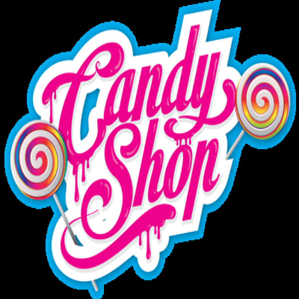 THE GOLDEN CANDY SHOP!!